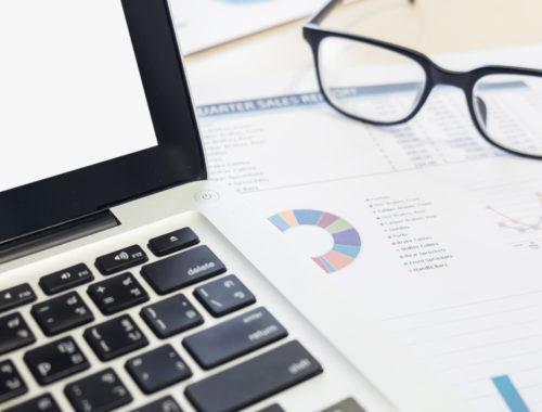 separar tus finanzas personales y comerciales