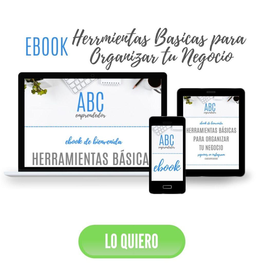 abc empendedor recursos gratuitos ebbok herramientas para tu negocio