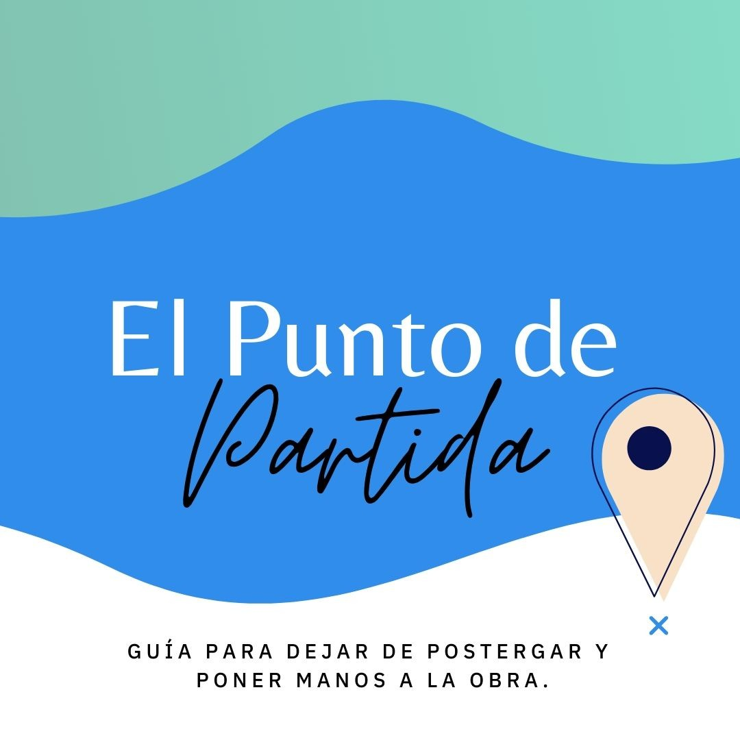 GUIA EL PUNTO DE PARTIDA ABC EMPRENDEDOR ALCANZAR TUS OBJETIVOS